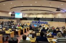 UE concede importancia a nexos de asociación de cooperación integral con Vietnam
