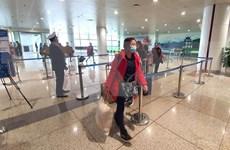 Vietnam se empeña en prevenir la epidemia de neumonía aguda de China