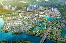 Firmas japonesas invertirán en centro urbano inteligente en Ciudad Ho Chi Minh