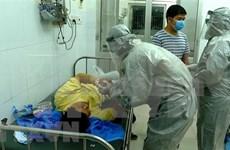Detectan en Vietnam dos primeros casos de neumonía aguda nCoV