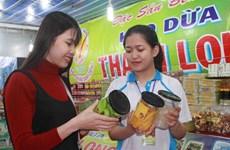Campaña de promover consumo de productos nacionales muestra resultados notables en Vietnam