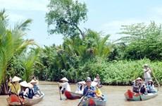 Isla de Thoi Son, atractivo destino del ecoturismo en Vietnam