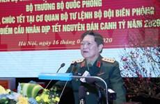 Ministerio de Defensa de Vietnam organizará importantes eventos en 2020