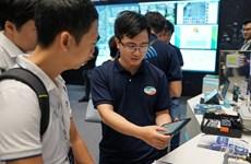 Publica compañía vietnamita Viettel áreas de cobertura de telefonía móvil 4G