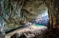 Recorrido por Cueva En: Un regreso a la era prehistórica