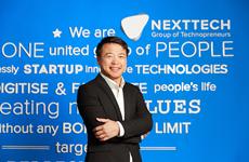 Nguyen Hoa Binh, empresario de las nuevas tecnologías