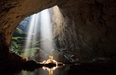 Despierta Cueva Son Doong de Vietnam interés de aventureros del mundo