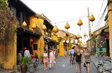 Preserva casco antiguo de Hoi An su belleza pese a transcurso del tiempo