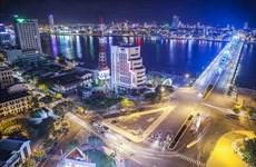 Da bienvenida ciudad vietnamita de Da Nang a los primeros visitantes del Año Nuevo Lunar