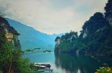 Lago de Na Hang, verdadero paraíso en la tierra