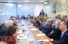 Experto ruso destaca el papel directivo del Partido Comunista de Vietnam