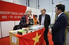 Exposición en Alemania sobre Vietnam acapara atención del público