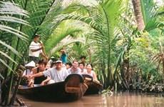 Turismo fluvial, servicio potencial de ciudad vietnamita de Can Tho