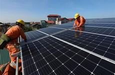 BAD financia proyecto de energía solar en provincia vietnamita de Tay Ninh