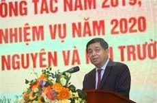 Ciencia y tecnología, clave para desarrollo socioeconómico de Vietnam en 2020