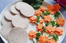 Gio lua, plato indispensable en fiestas tradicionales en Vietnam