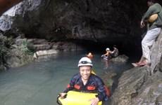 Ta Nam Long, conquistador de cuevas