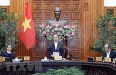 Dispuesto Vietnam a cooperar con China en lucha contra epidemia por coronavirus