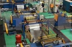 Sector de acero de Vietnam crecerá hasta un ocho por ciento en 2020