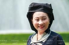 Cao Minh Hien: artista que preserva canciones de cuna en cinco dialectos