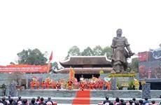 Conmemoran en Vietnam épico triunfo contra invasores foráneos
