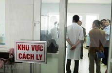 Localidades de Vietnam empeñadas en prevenir la propagación de neumonía aguda por nCoV