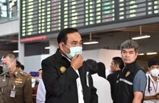 Alquilará Tailandia aviones comerciales para evacuar sus ciudadanos de Wuhan