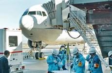 Suspende Vietnam vuelos hacia o desde áreas epidémicas de China ante brote de coronavirus