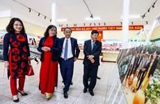 Celebran en Lam Dong exposición sobre fundación del Partido Comunista de Vietnam