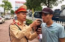 Disminuyen accidentes de tráfico en Vietnam durante el Tet