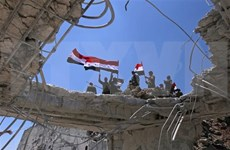 Insta Vietnam a diálogo para resolver situación en Siria