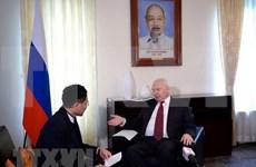 Dispuesto Rusia a impulsar colaboración con Vietnam en su cargo de presidente de ASEAN 2020
