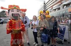 Aumentan número de visitantes a localidades vietnamitas durante el Tet