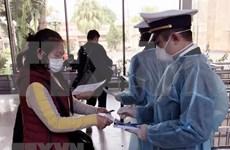 Refuerzan en localidades vietnamitas medidas para prevenir propagación de coronavirus