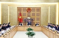 Vietnam mantiene bajo el control la situación ante propagación de coronavirus por el mundo