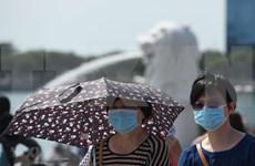 Cierran muchas empresas de Singapur en China ante brote de nuevo coronavirus