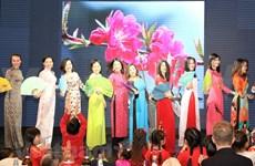Comunidad vietnamita en Italia fortalece unidad en ocasión del Año Nuevo Lunar
