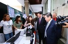 Ciudad Ho Chi Minh por fortalecer desarrollo informático