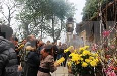 Inician mayor fiesta budista de Vietnam