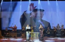 Celebran Vietnam y Corea del Norte aniversario 70 del establecimiento de vínculos diplomáticos bilaterales