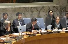 Vietnam reafirma compromiso de contribuir a lazos entre ASEAN y ONU