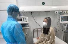 En estado estable paciente de coronavirus en provincia vietnamita de Thanh Hoa