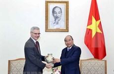 Respalda Francia ratificación pronta de TLC entre Vietnam y UE