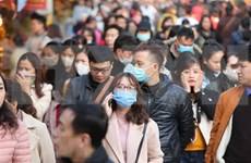 Adopta Vietnam medidas drásticas ante brote de coronavirus