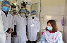 Ministerio de Salud insta a mantener tranquilo ante el coronavirus
