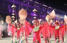 Vietnam participa en mayor espectáculo callejero de Asia en Singapur