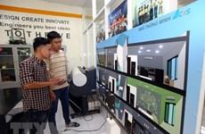 Jóvenes empresarios vietnamitas, pioneros en la inversión tecnológica del país