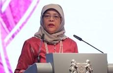 Realizará presidenta de Singapur su primera visita estatal a Indonesia