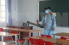 Intensifica Vietnam medidas preventivas contra el nuevo coronavirus