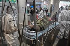 Cancelan aerolíneas filipinas vuelos a China por nuevo coronavirus